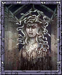 The Gorgon...